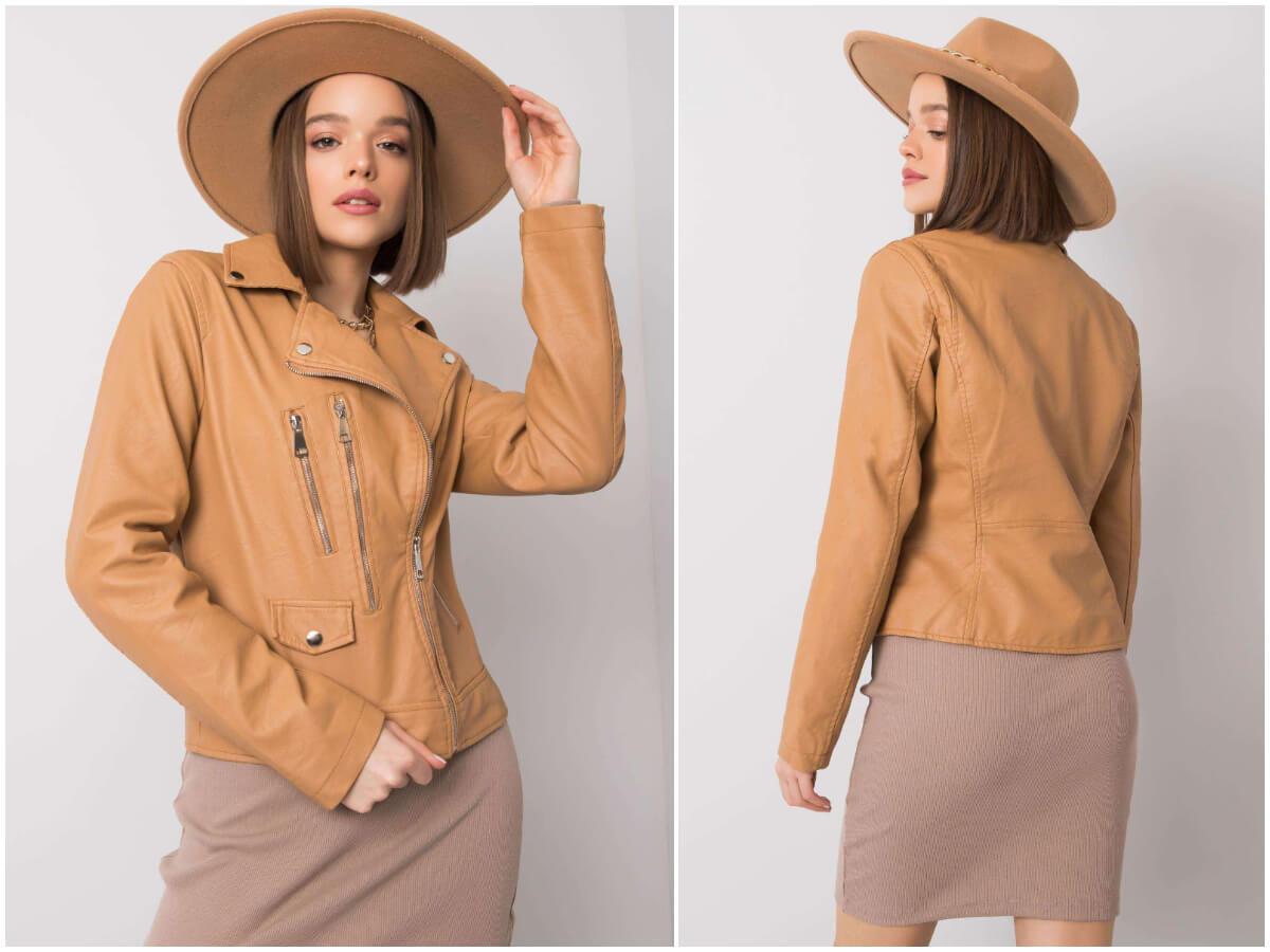 modna stylizacja w jednym kolorze do zrobienia z ubraniami ze sklepu ebutik.pl