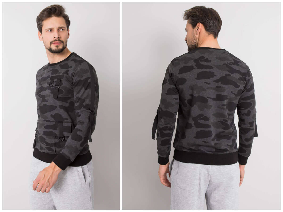 rodzaje sylwetek męskich a ubiór - znajdź modne ubrania męskie pasujące do twojego typu figury w sklepie ebutik.pl