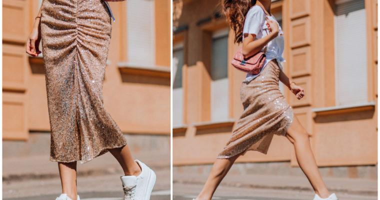 Spódnica damska – jak dobrać ją do sylwetki?