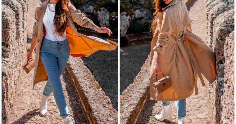 Płaszcz damski – jaki wybrać wiosną?