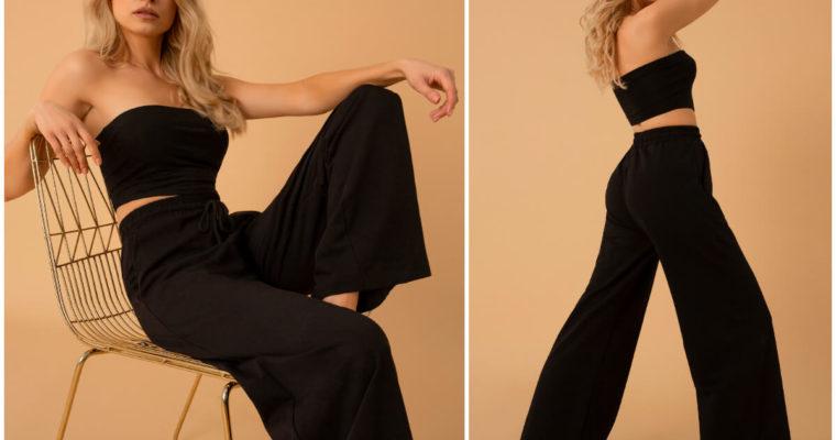 Ubrania BASIC – jak je modnie nosić?