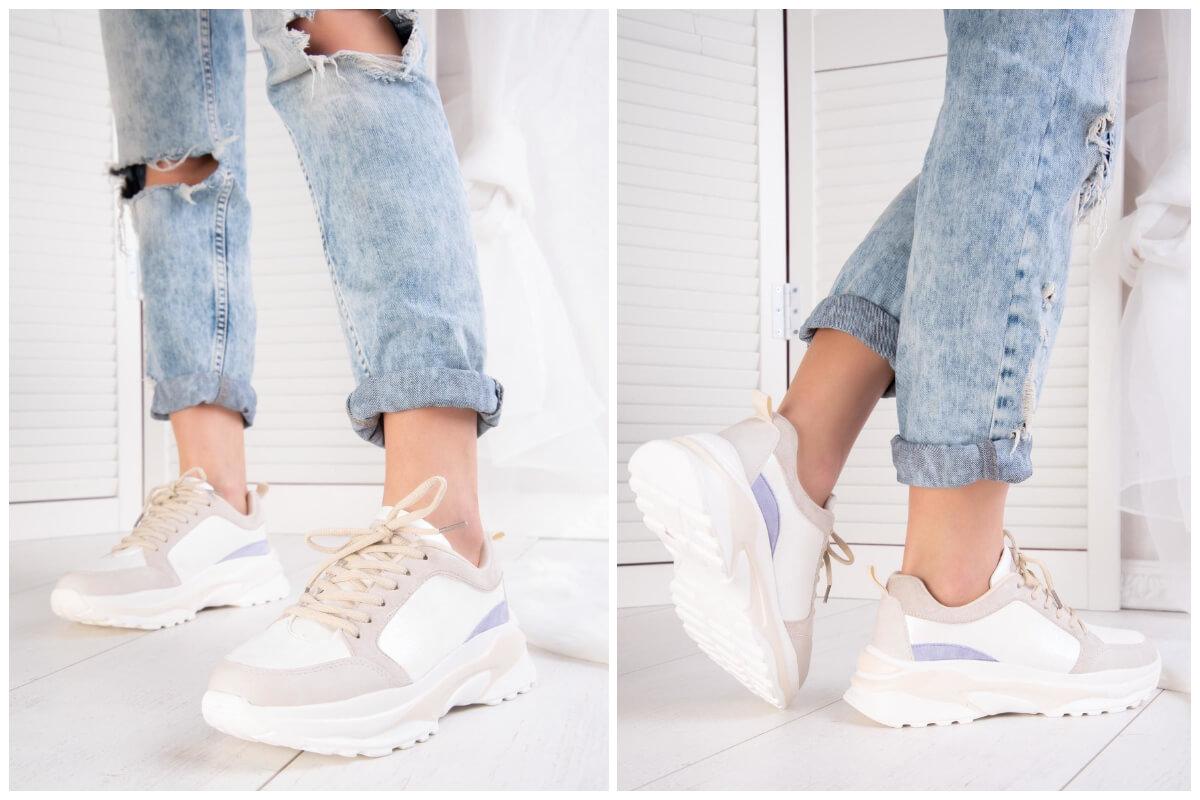 Buty sportowe w casualowym i eleganckim wydaniu
