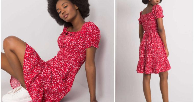 Sukienka mini na lato – jaką wybrać?