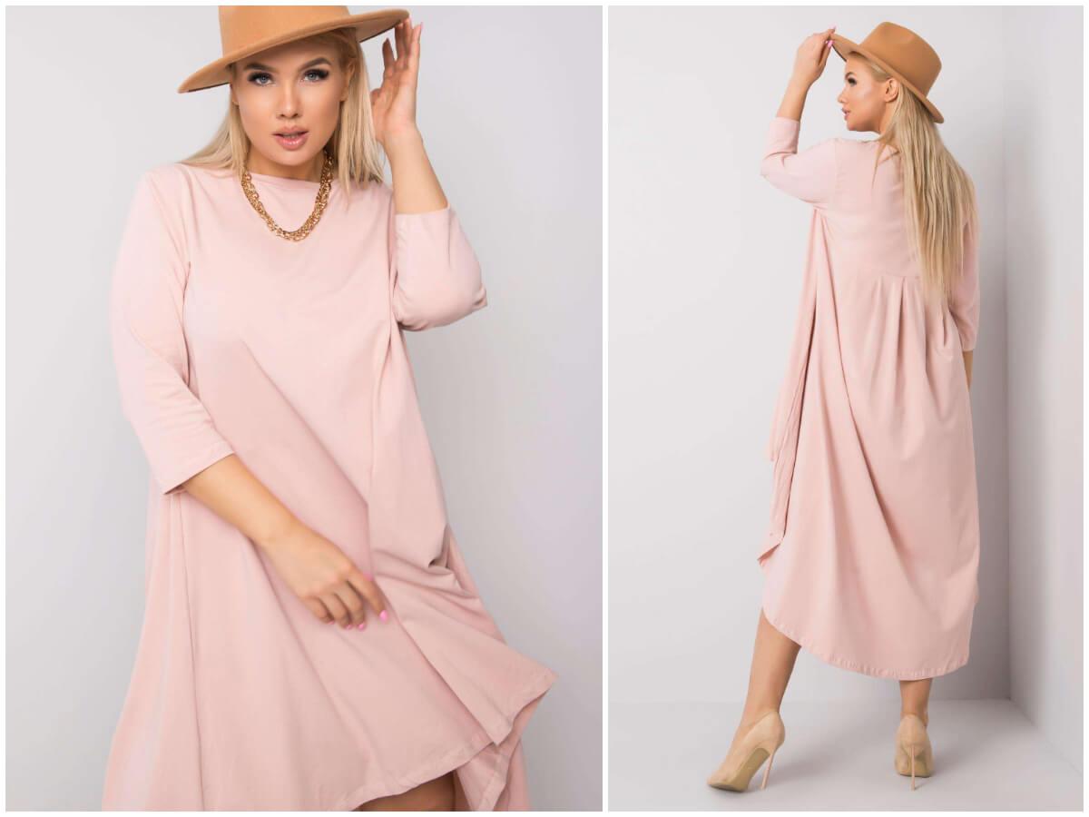 Sukienki plus size – odkryj popularne fasony
