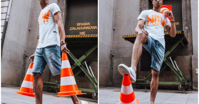 Krótkie spodenki męskie – poznaj tegoroczne trendy