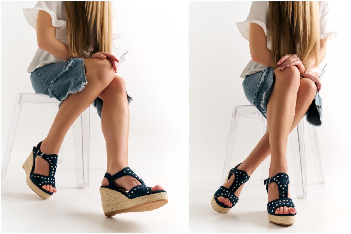 Buty na lato – przeglądamy modne fasony!