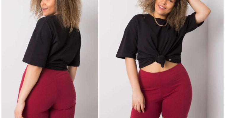 Stylizacje plus size na lato – w tym będziesz wyglądać super!