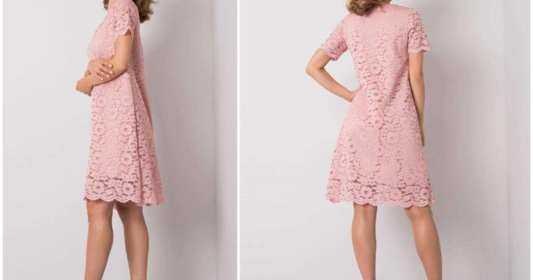 Sukienka na wesele latem – na co postawić?