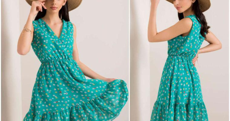Wyprzedaż sukienek – co warto upolować?