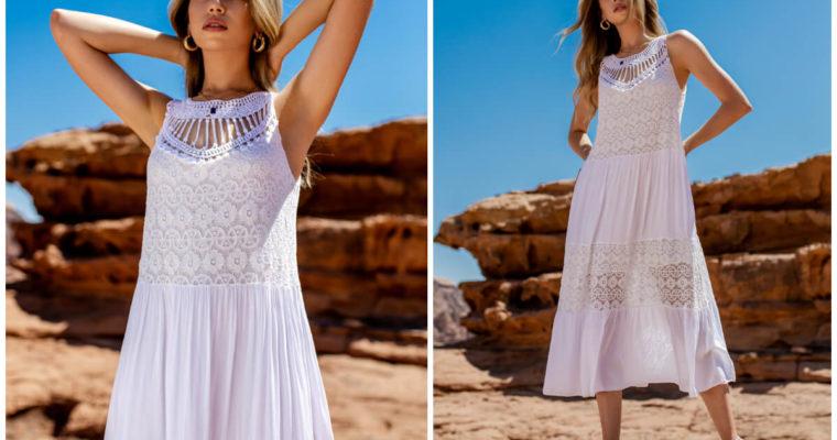 Jak wyczyścić trudne plamy na białych ubraniach?