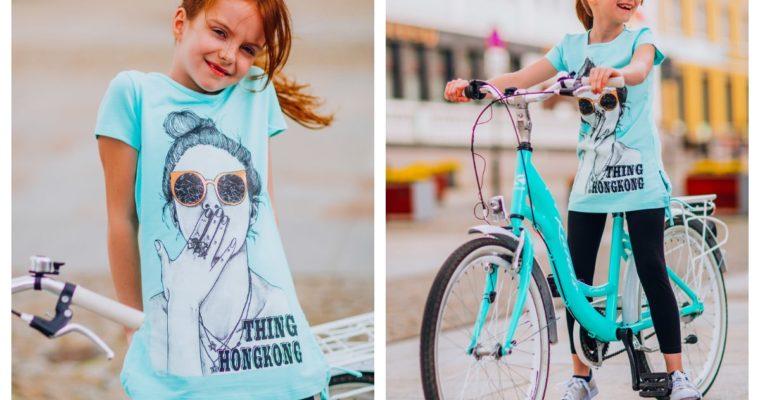 Tunika dla dziewczynki – praktyczny wybór na wiele okazji