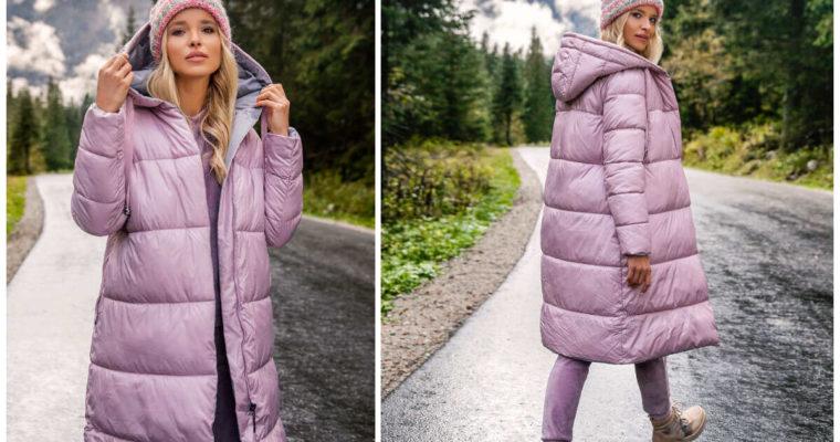 Długie kurtki zimowe – dlaczego warto je mieć?