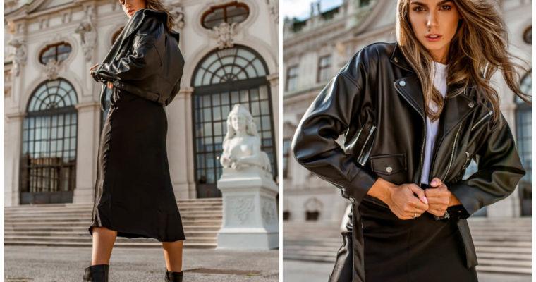 Ekoskóra w modzie – odkryj najmodniejsze fasony!