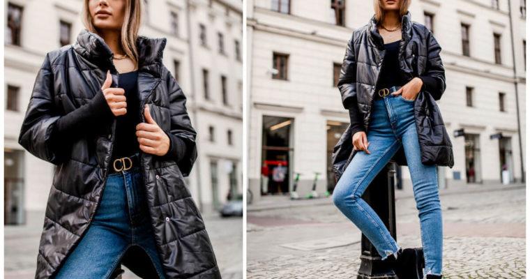 Pikowane kurtki – subtelna elegancja w angielskim stylu